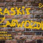 Praskie Zagwozdki – gra miejska na urodziny Pragi