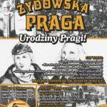 Żydowska Praga – spacer