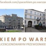 Od sów do rybaka – spacer