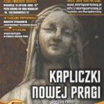 Kapliczki Nowej Pragi – spacer