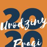 Świętuj znami Urodziny Pragi 2020 !